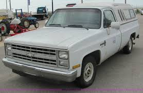 1986 Chevrolet Custome Deluxe C10 Pickup Truck | Item 6887 |... Government And Police Auctions For Cars Trucks Suvs Americas City Of Wichita Having Online Surplus Auction The Eagle Gallery Ken Geeslin Surplus Military Equipment Brings Police Security Misuerstanding Medium Support Vehicle System Project Investing In Equipment Huge Auction June 23rd 9am Vehicles 1993 Dodge Ram D150 Pickup Truck Item 2291 Sold October Nc Doa Federal Items Available Plan B Supply 6x6 Military Disaster Emergency Gear 7 Used You Can Buy Drive Ironplanet Announces Govplanet Business Wire Mrap Rolls Through Pad Evacuation Runs Nasa