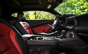 Impressive 2016 Chevrolet Ss Interior Camaro Cockpit Seats Famous