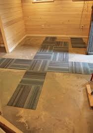 carpet tiles for basement install room area rugs affordable