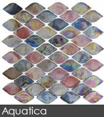 kitchen backsplash tile azzio glass