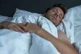 gesundheit die beste temperatur zum schlafen