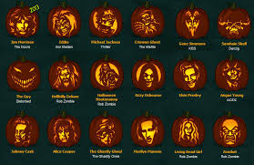 Skeleton Pumpkin Carving Patterns Free by 100 Free Rock Star Pumpkin Carving Stencils The Euclid