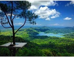 View Larger Image Wisata Kalibiru