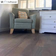 Cumaru Hardwood Flooring Canada by Walnut Hardwood Floor Finished With Woca Diamond Oil White Http