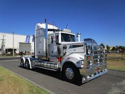 2013 Kenworth T909 - Adtrans National Trucks