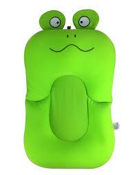 Infant Bathtub Seat Ring by Aliexpress Com Buy Frog Design Foldable Baby Bath Tub Bathtub