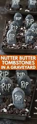 Funny Halloween Tombstones by Best 25 Graveyard Cake Ideas On Pinterest Chocolate Birthday