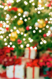 Longest Lasting Christmas Tree by Holiday Photography Backdrop
