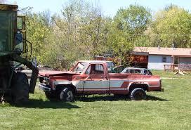 100 70s Chevy Trucks CC Outtake Sierra Grande Curbside Classic