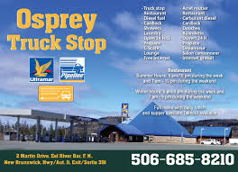 Osprey Truck Stop - Truckers Handbook And Saving Miamidade Libraries On Twitter Were At The Springintowellness Rv Truck Stops Hotels For Truckers By Jonas Cameron Issuu Best Truck Stops Vardens Limited An Ode To Trucks An Rv Howto For Staying At Them Girl Internet Stop Partnership With Team Run Smart Youtube Chris Campaoni Metascreengrab From My Truckstop Free Wifi Sapp Bros Truck Stop Free Internet Iowa 80 Its Financial Services This Morning I Showered A Meets Road Vestil 115 In L X W Pallet Stopvpts05 The Home