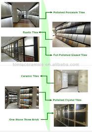 cheap floor tile wooden finish ceramic tile imitation wood view