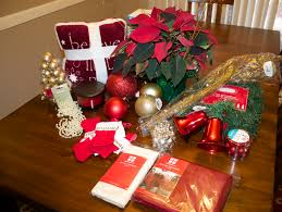 Christmas Trees At Kmart by Decorating Your Home And Dining Room Makeover Tips