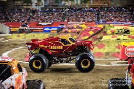 99 Monster Trucks In Phoenix Jam Michael Lewis Glover Fine Art Photography