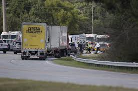 UPDATED: Shug Jordan Reopened After Accident With Injuries Causes ... Jordan Dyer Sales Executive Charnwood Lift Truck Services Sales Burr Truck Preowned Inventory Ring Power Trucks Used Inc On Vimeo Red Dirt Diesel Custom Home Facebook Youtube Gaming New And Used Trucks For Sale Truckingdepot