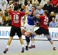 1 Bundesliga Handball