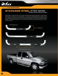 BULLY-step Bars By Croft Supply And Distribution - Issuu Bully Truck Accsories Truckdomeus Custom Parts Tufftruckpartscom Store Plainwell Mi Automotive Specialty Hitch Light Bar 217594 Towing At Sportsmans Guide Amazoncom As600 Pair Of Silver Alinum Side Step Best Official Website Bbs1102 Black Bull Series Utility Dog Window Sticker Pr4010 Tuff The Source For Gets A Taste Of Karma Youtube Tuning Your Dodge Ram 1500 Using Gt Gas Platinum Tuner