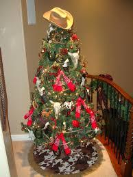 Hobby Lobby Burlap Christmas Tree Skirt by Cowboy Christmas Tree Dimes Are A U0027s Best Friend Christmas