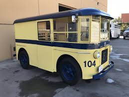100 Helms Bakery Truck For Sale 1933 Divco For Sale 2179166 Hemmings Motor News Cars Cars
