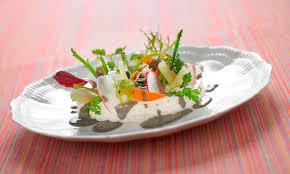 cuisine la slimming cuisine les prés d eugénie michel guérard
