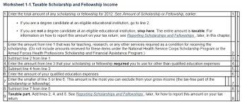 Cal Grant Income Ceiling Agi by Is College Financial Aid Included In Modified Adjusted Gross