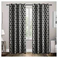 Insulated Curtain Panels Target by Curtains And Drapes Target