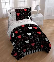 Mickey Mouse Potty Chair Amazon by Minnie Mouse Twin Bedding Set Vnproweb Decoration
