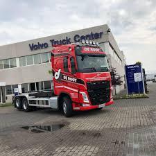 100 Volvo Truck Center Antwerpen About Facebook