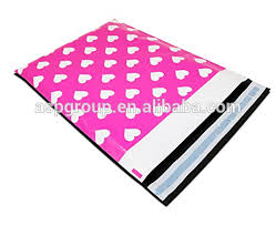 Decorative Flat Poly Mailers by Pink Poly Mailer Pink Poly Mailer Suppliers And Manufacturers At