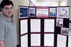 The 8th Grade Science Fair Projects Allow Students To Pursue Questions That Are Relevant Them From Topics As Varied Phantom Limb Syndrome