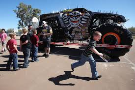 Marana Kindergartner Gets A Monster Surprise | Local News | Tucson.com Arizona Families Monster Jam Triple Threat Series Returns To Capitol Momma How Put 4 Yrolds Bed Courtesy Of Double Tickets Sthub 2018 Tucson West Hlights Youtube Kentucky Exposition Center Louisville 13 October All Stars Trucks Show With Tank State Fair Los Angeles Na At Staples 20180819 Xmaxx 8s 4wd Brushless Rtr Truck Red By Traxxas Tra77086 Anatomy A The 1118kw Beasts You Pilot Peering Tournament Destruction June 26th 2015 Rat Attack