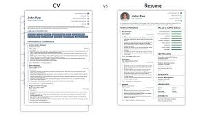 CV Vs Resume - What Are The Differences & Definitions [+ ... Github Billryanresume An Elegant Latex Rsum Mplate 20 System Administration Resume Sample Cv Resume Sample Pdf Raptorredminico Chef Writing Guide Genius Best Doctor Example Livecareer 8 Amazing Finance Examples 500 Cv Samples For Any Job Free Professional And 20 The Difference Between A Curriculum Vitae Of Back End Developer Database