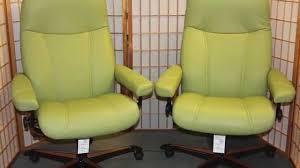 Stressless Sessel Magic In Leder Paloma Jetzt Online Entdecken