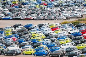 Here's How To Buy A Used Car In Denmark - The Local