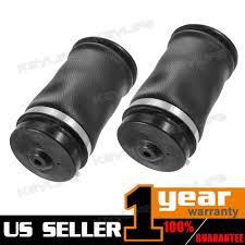 Rear Pair Air Suspension Spring Bags For Mercedes ML Class 450 550 ... Airbags On My Lifted Truck Ford Powerstroke Diesel Forum High Quality Japanese Used Cars For Sale Kobemotor Installed Firestone Ride Rite Air Bags Page 15 Tacoma World 2016 Dodge Ram 3500 Silver Best Air Bags For Towing Amazoncom Cognito Long Travel Airbagit Typical Mini Truck Front Bag User Manual 1 Page Springs Fortpro Usa Suspension Kits Towing Hauling Bellows Rubber Chassis Tech Airbag Kit A 2005 F350 Tow With Ease Photo