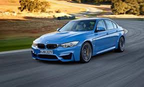 BMW M3 Reviews BMW M3 Price s and Specs Car and Driver