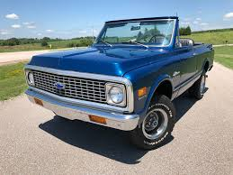 1972 Chevrolet Blazer | Restore A Muscle Car™ LLC 2018 New Chevrolet Camaro 2dr Convertible Ss W2ss At Penske Chevy Truck Beautiful 2005 Ssr 2 Dr Ls Ssr Reviews And Rating Motor Trend The Blazette 1974 Luv Was A Crazy 500 Retro Pickup Wikipedia 2019 Colors Awesome Corvette Zr1 2003 Red I Adore These Little Fichevrolet Tracker Convertible Jpg 57 Bel Air For Sale Classiccarscom Cc16507 Top In Action Youtube