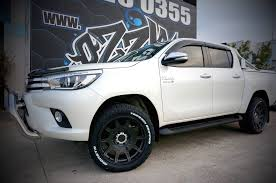 4X4 Mag Wheels | 4WD Mag Wheels, Rims For Sale Online Australia
