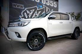 100 Truck Rims 4x4 4X4 Mag Wheels 4WD Mag Wheels For Sale Online Australia