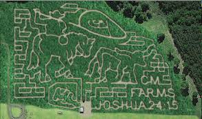 Albuquerque Pumpkin Patch 2015 by 6 Amazing Corn Mazes In Louisiana This Fall