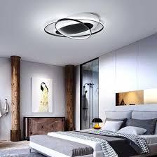 china runde moderne led schlafzimmer deckenleuchte