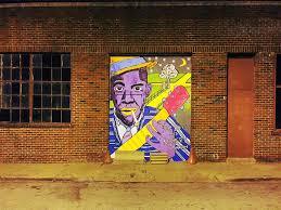 Deep Ellum Murals Address by 42 Murals Project Gives Short Shrift To Deep Ellum U0027s History