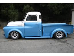 1951 Dodge Truck For Sale | ClassicCars.com | CC-1049891 1951 Dodge Pickup For Sale Classiccarscom Cc1171992 Truck Indoor Car Covers Formfit Weathertech Original Fargo Styleside With Original Wood Diesel Jobrated Tractor B3 Data Book 34 Ton For Autabuycom 1952 Flathead Six Four Speed Youtube 5 Window Pilothouse Perfect Ratstreet Rod Project Mel Wades M37 Power Wagon Drivgline