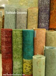 Turkish Carpets Exploring Handmade Craft