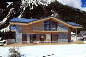 100 Chalet Moderne Montana Alpine Property Estate Agent In The French Alps