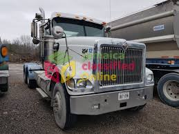 100 Day Cab Trucks For Sale 2 2006 9900i International Heavy Spec S For Sale In