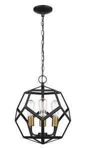 Popcorn Ceiling Scraper Menards by Patriot Lighting Elegant Home Bodhi Black And Replica Wood 2