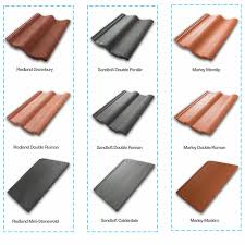 concrete confusion roof tiles pitched roofing burton
