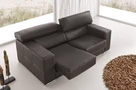 canape cuir relaxation salon canapé d angle en cuir