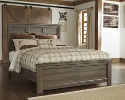 Buy Juararo Queen Panel Bed by Signature Design from