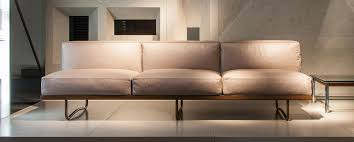 canape cassina lc5 sofa by le corbusier jeanneret perriand cassina
